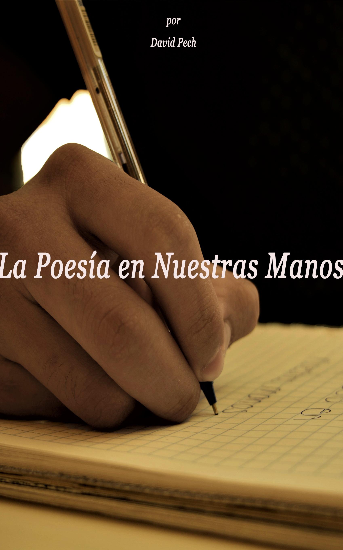 La poesía en nuestras manos